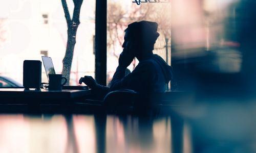Scham-Ursache Nr. 3 ggü. psychischen Problemen