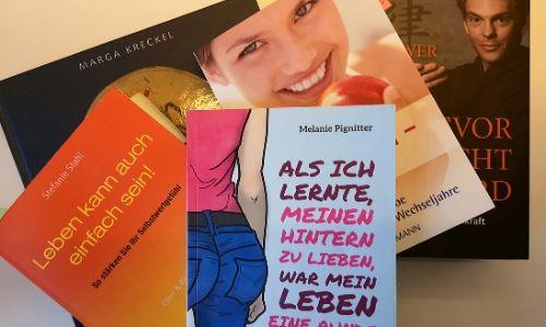 Bücher für deinen Wachstum
