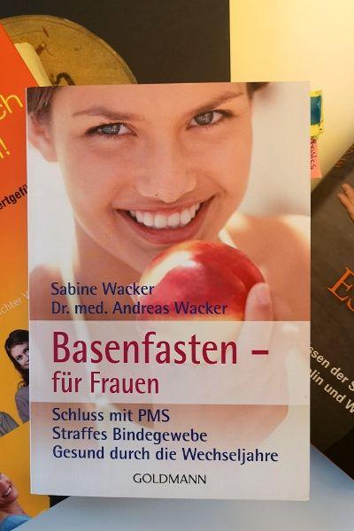 Bücher für weibliche Gesundheit