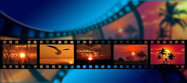 Großartige Filme, die inspirieren