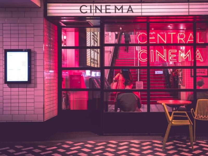 Fünf großartige Filme zum Nachdenken, für Inspiration und deine Persönlichkeitsentwicklung