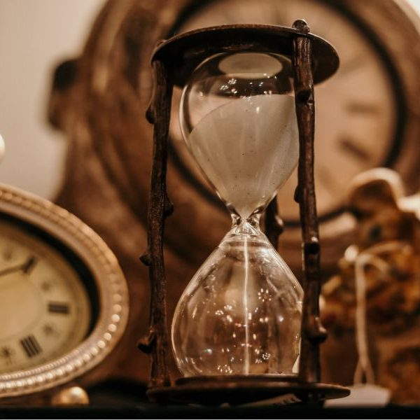 Wenn du deine durchschnittliche Lebenserwartung kennst - wie verbringst du dann noch dein Leben?