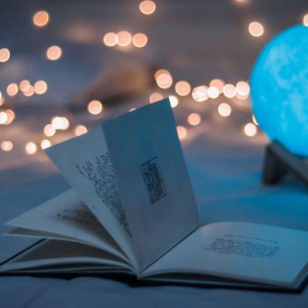 Was war einer deiner Fehlgriffe bei Büchern?