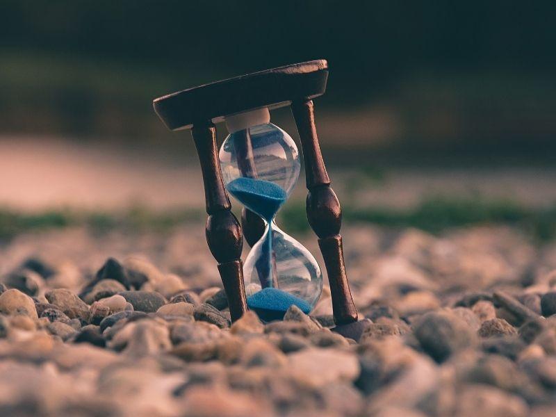 Wann ist der richtige Zeitpunkt für eine Psychotherapie?