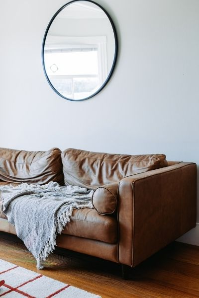 Muss man beim Therapeuten immer auf der Couch liegen?